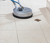 Care and maintenance of your tile and grout surfaces