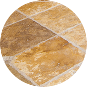 travertine polishing and repair