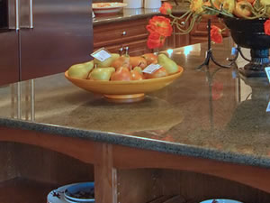 5 Essential Care Tips for Maintaining Your Natural Stone Countertops